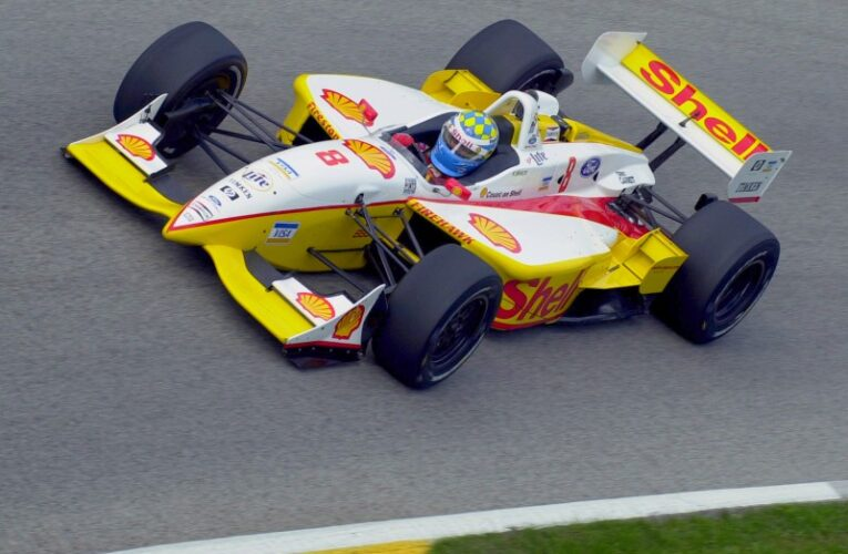 Sportscar Constructor Lola Cars Is Up For Sale