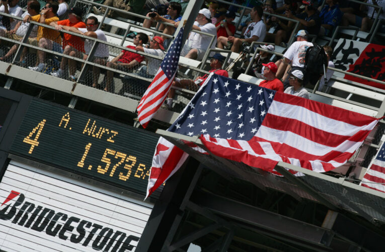 F1 still eyeing a 2nd race in USA