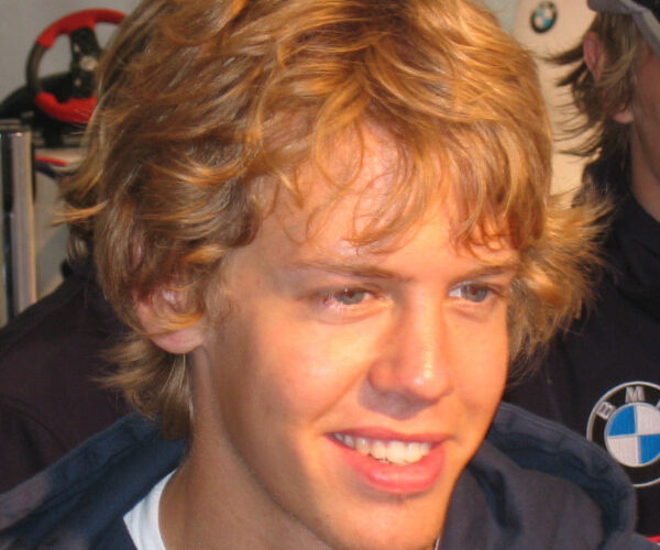 Might Vettel have been an IndyCar superstar?