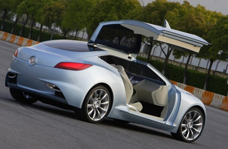 Buick Riviera – Stunning Coupe Concept Unveiled