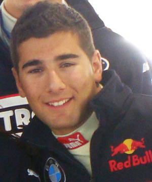Morad to join 2008 Champ Car Atlantic Championship