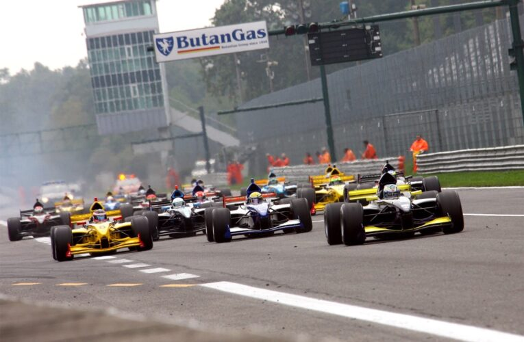 Auto GP joins WTCC and Eurosport for seven meetings