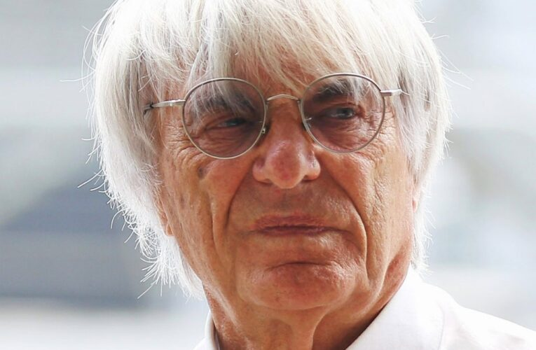 Ecclestone wants Rome to alternate with Monza  (Update)