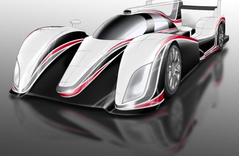 Toyota to field P1 car at Le Mans 2012