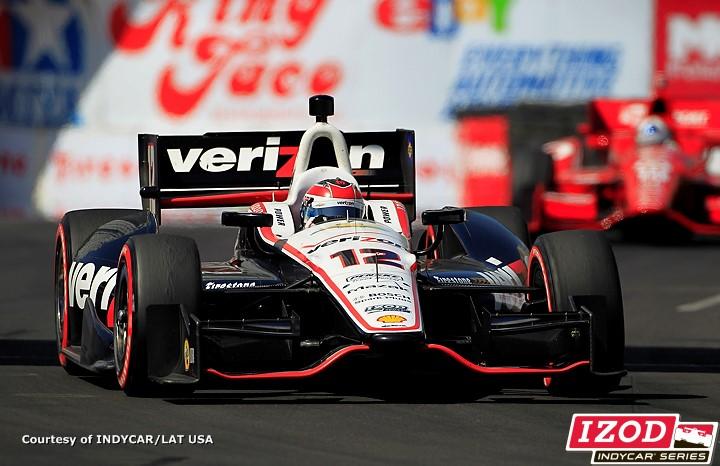 IndyCar Long Beach Postscript