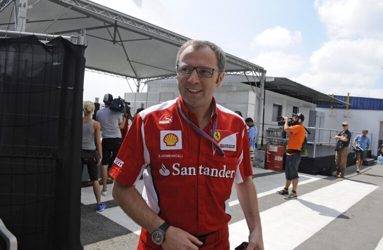 Domenicali to replace Berger as FIA open-wheel boss