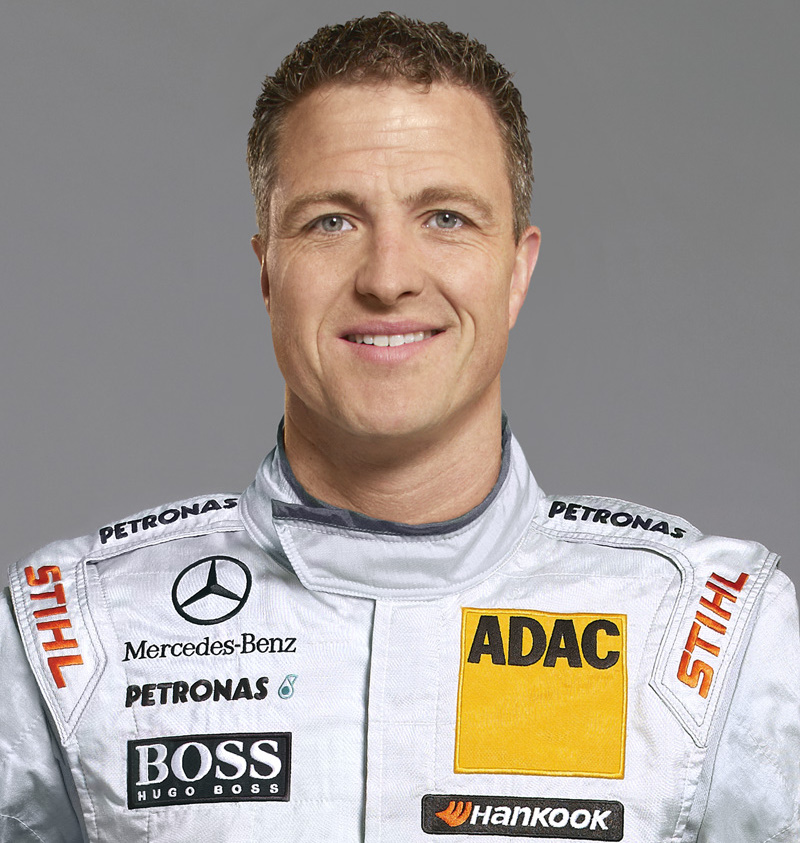 Ralf Schumacher calls for the Williams to pack up and leave