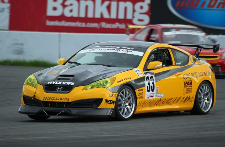 WTCC and USTCC to race at Infineon in 2012