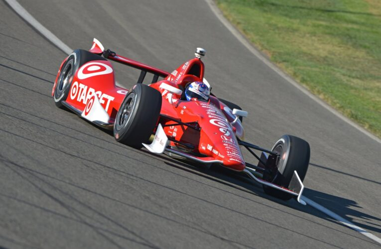 IndyCar Fontana postscript, and so much more