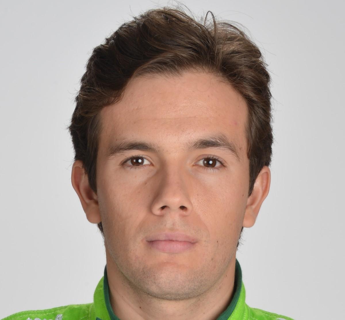 Carlos Munoz Sunoco Rookie of the Year – AutoRacing1.com