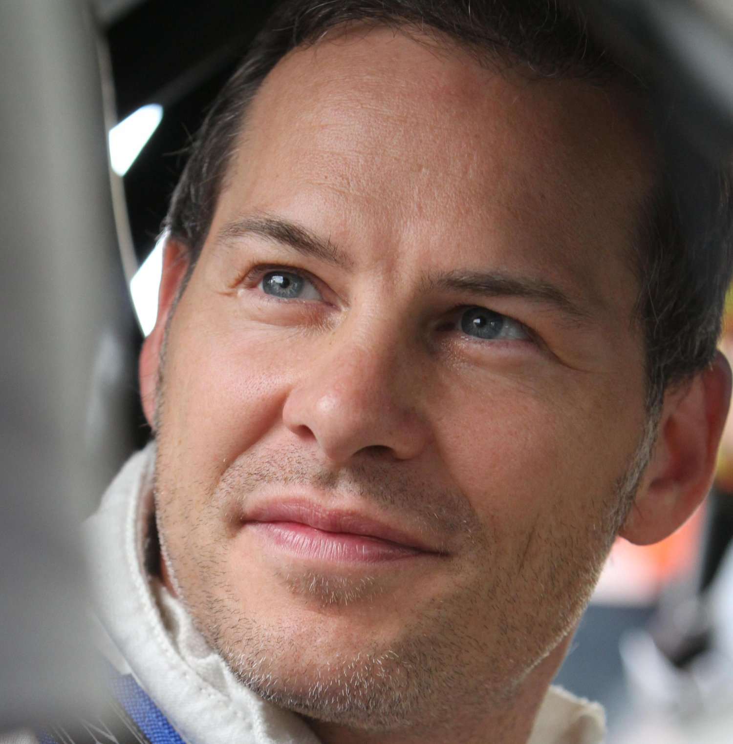 Jacques Villeneuve has a lot to say about everything