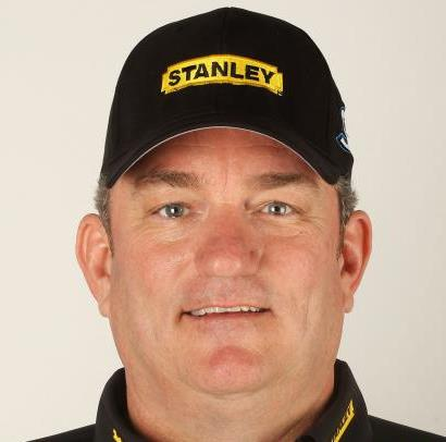 RCR Hires Todd Parrott as its XFINITY Series Competition Director