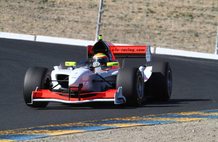 Former F1 ace Pizzonia will rejoin Zele Racing for AutoGP season closer