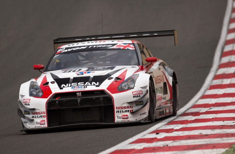 Nissan to celebrate 2014 racing successes