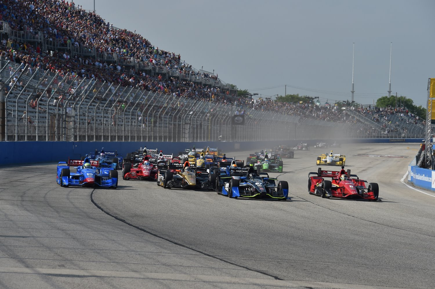 Milwaukee Mile