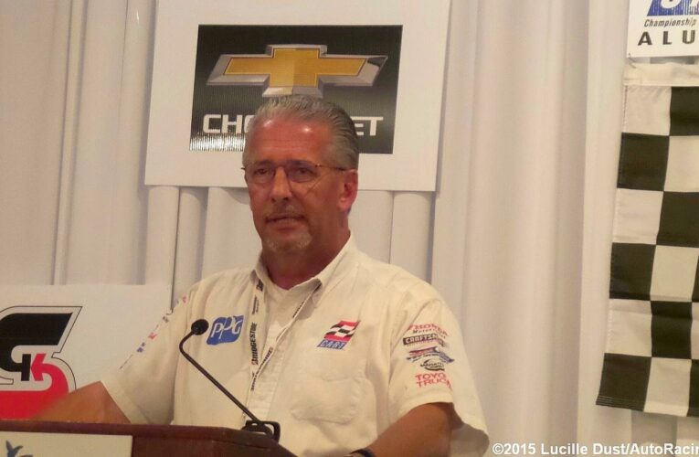 Q&A with Paul Leyton on inaugural CART Reunion