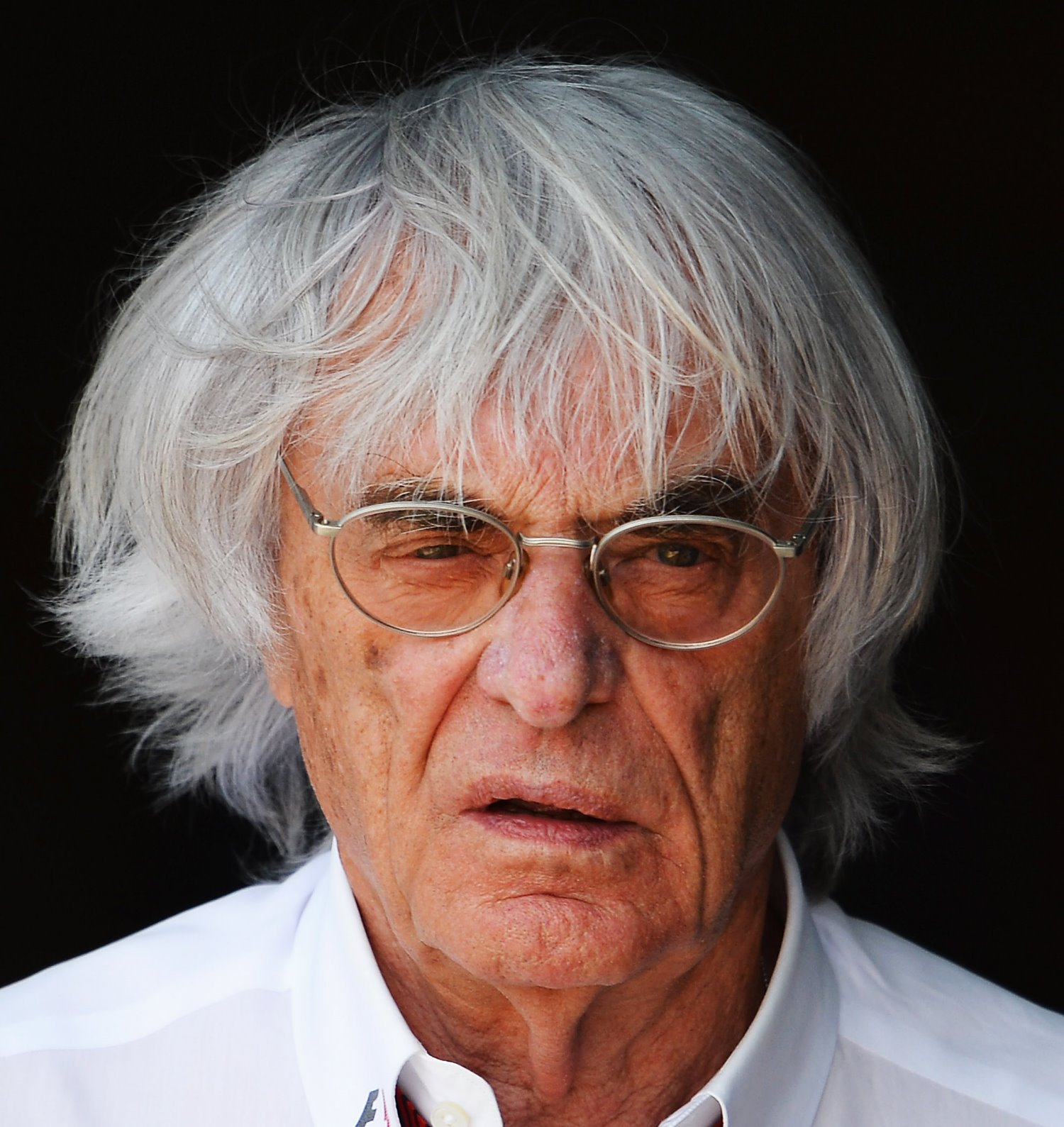 Ecclestone invited to Bahrain