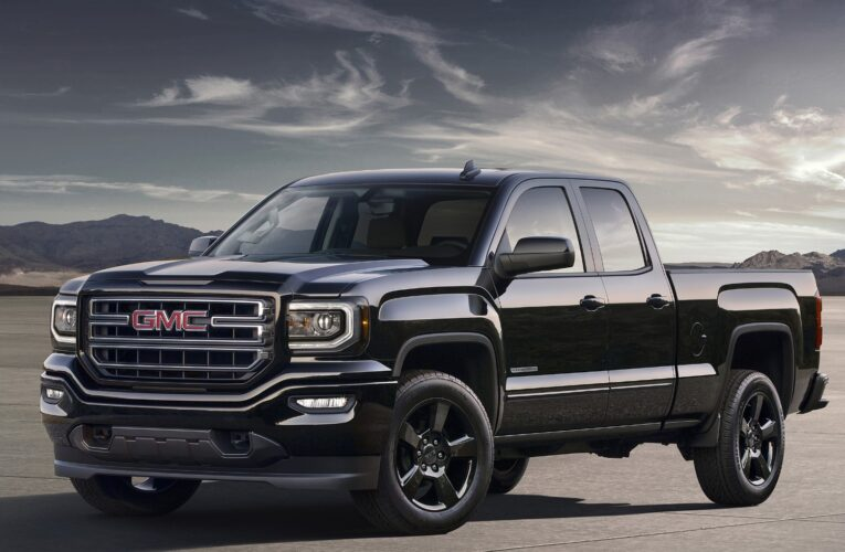 GM recalling over 400K pickups because air bags can explode