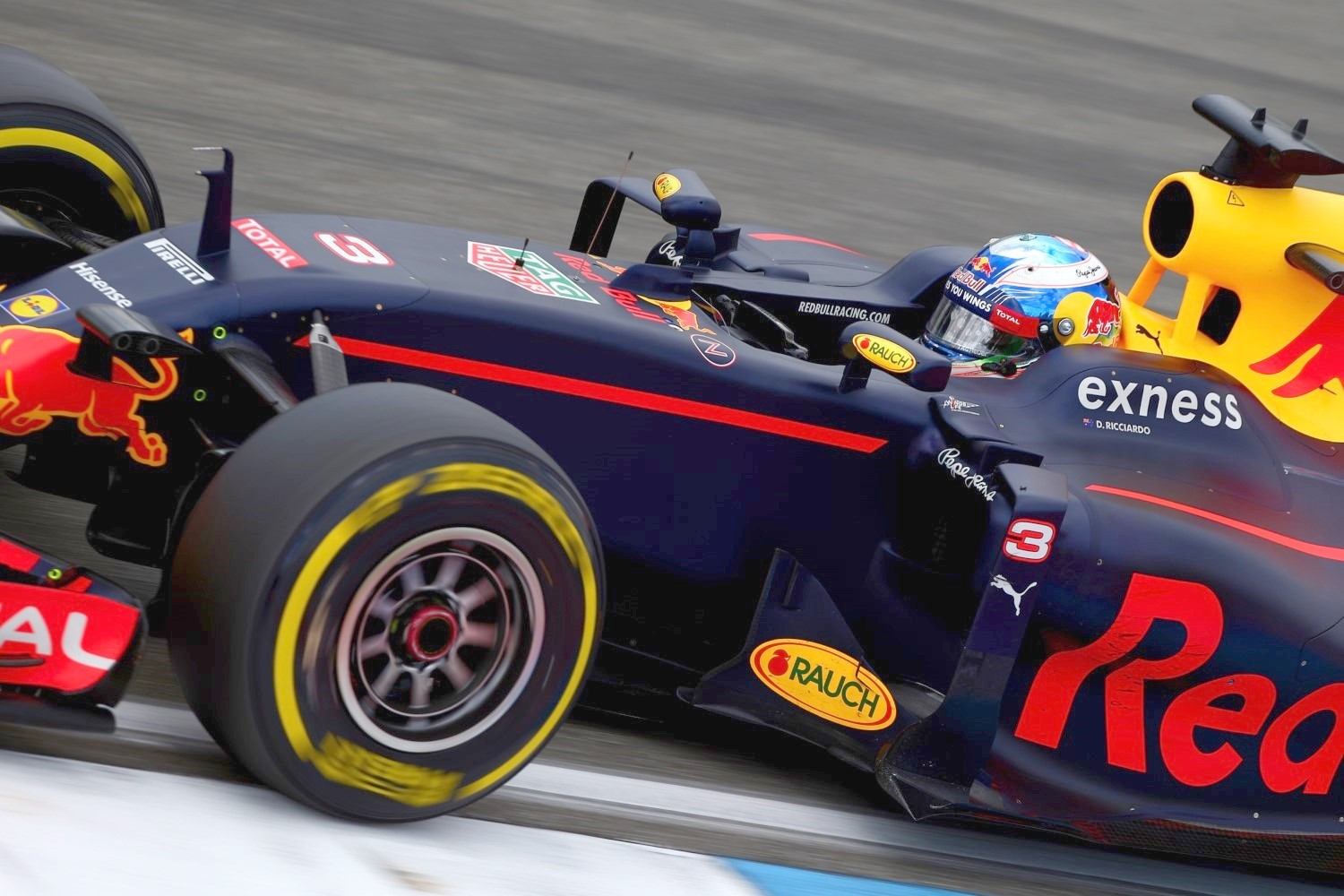 Red Bull says it will be ready next year