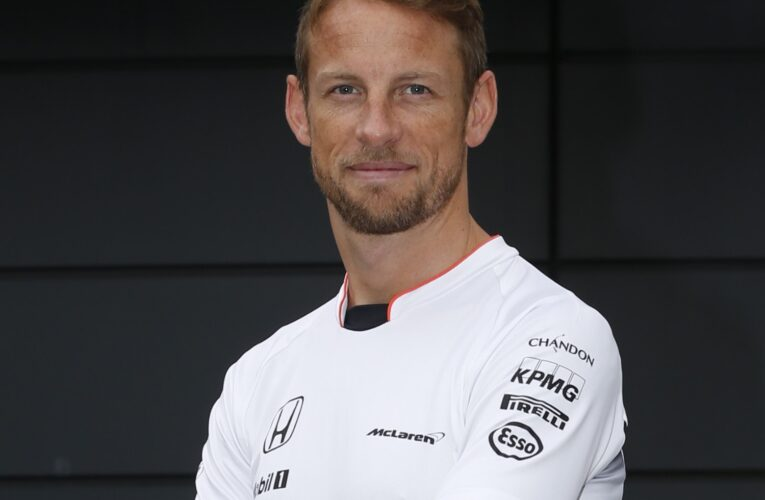 Jenson Button and David Coulthard to race at ROC Miami