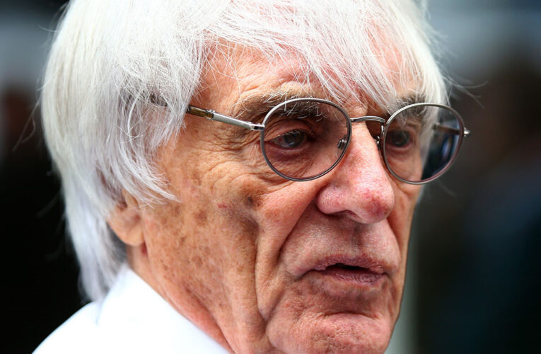 New F1 supremo Domenicali 'a good man' – Ecclestone
