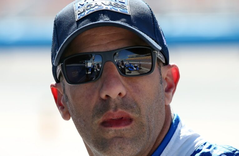 Q&A with Tony Kanaan on his return to Chip Ganassi Racing