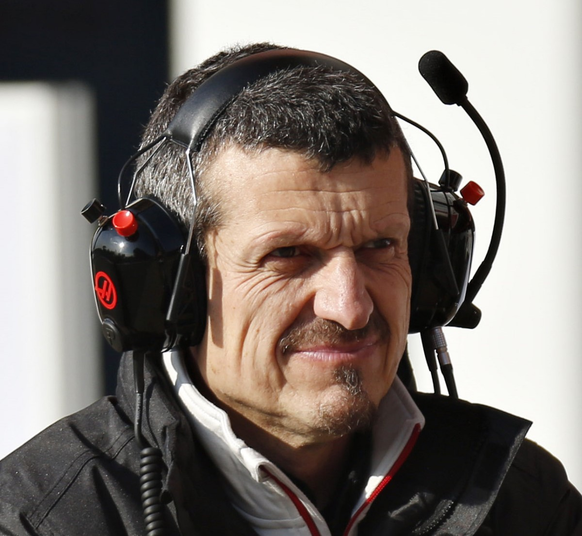 Anti-American Gunther Steiner will never hire an American driver