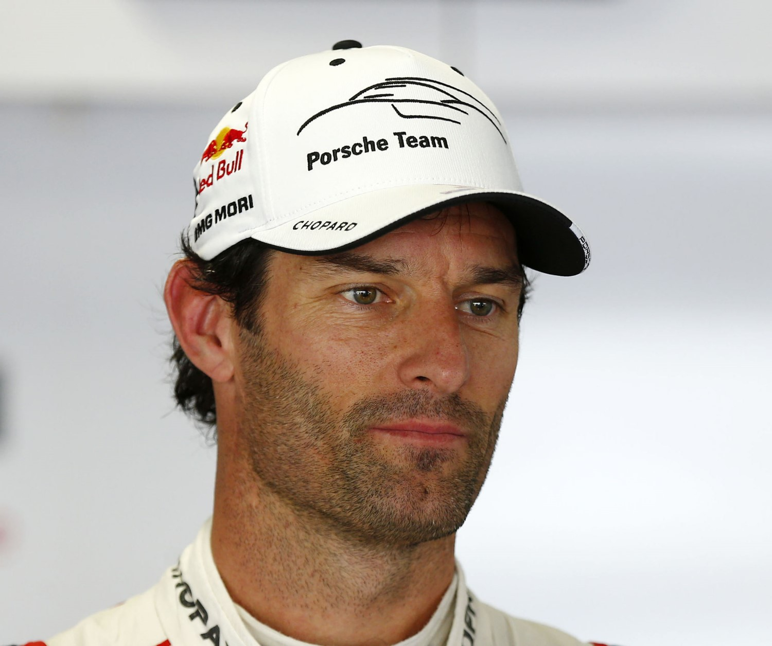 Not to worry Mark Webber, Ricciardo followed the money so he can retire comfortably. Period