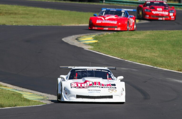 SCCA Pro Racing and the Trans Am Race Company extend contract to 2042