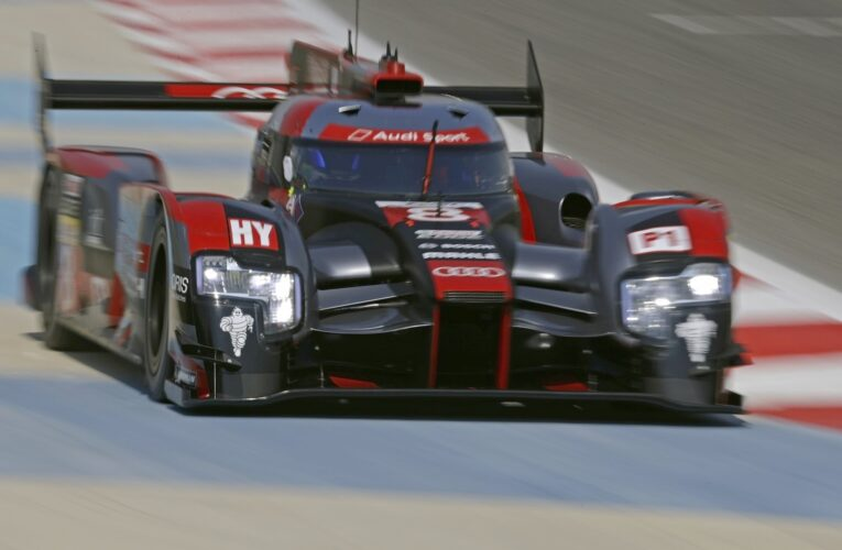 Rumor: Audi Dropping Plans for Factory Prototypes