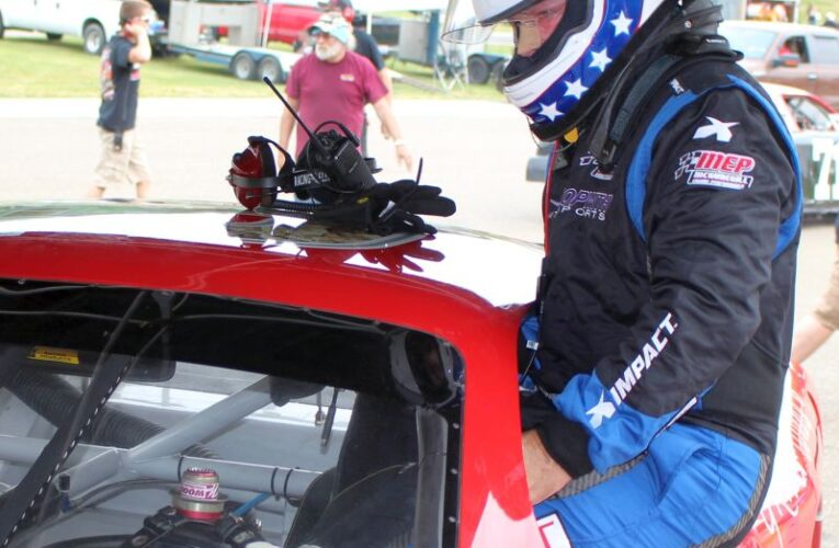 A Week in the Life of a Short Track Racer