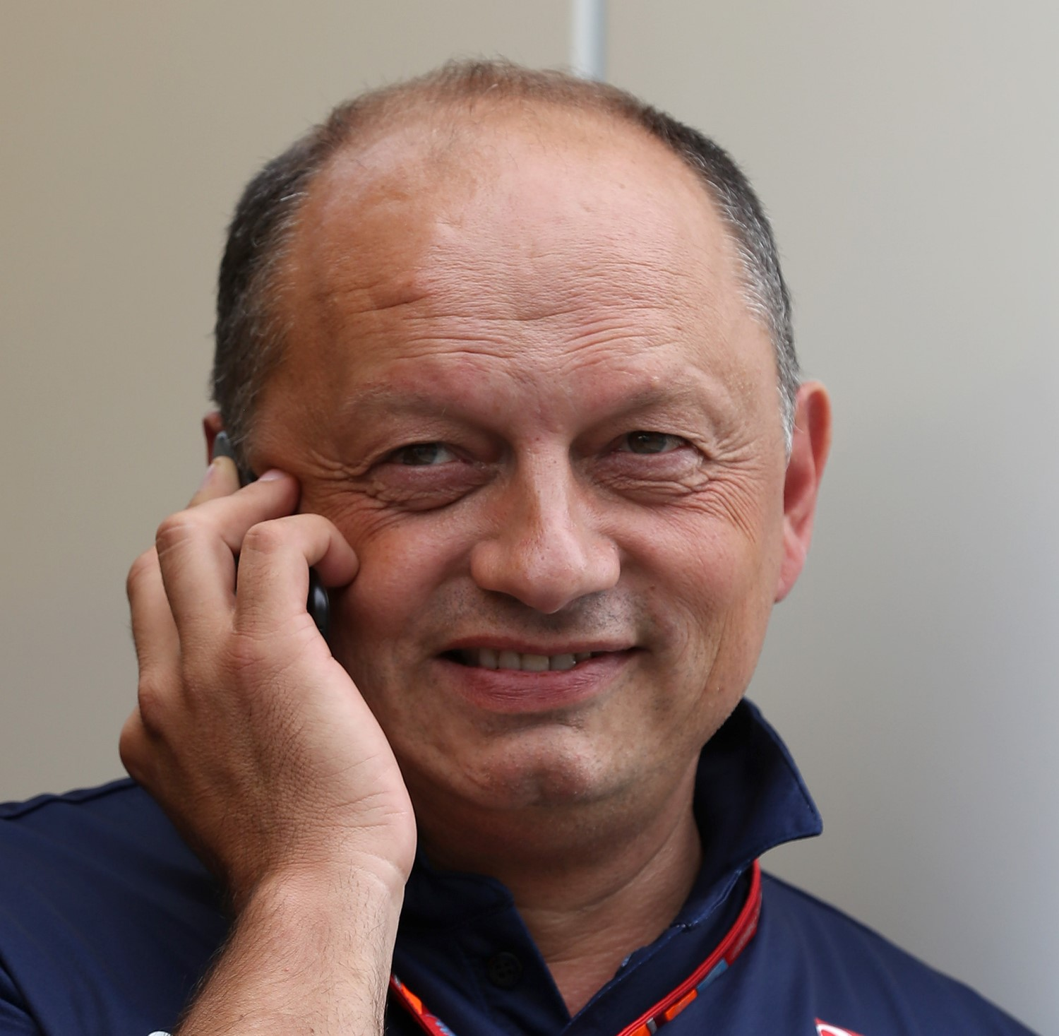 On phone with Ferrari trying to get the latest engines