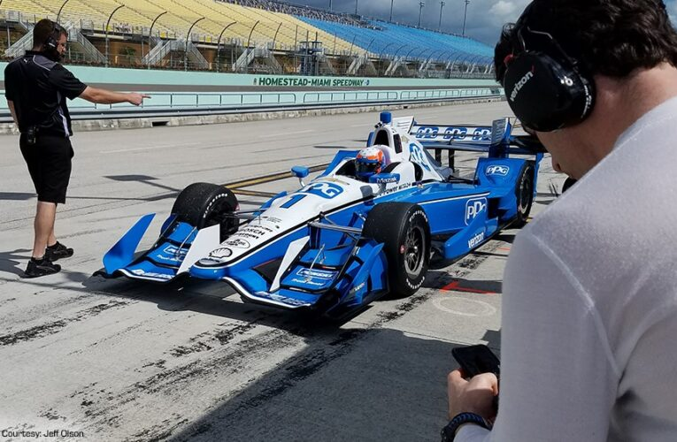 Wayne Taylor Racing or Juncos to make IndyCar team announcement (Update)