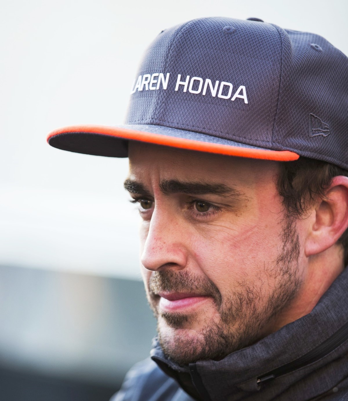 It appears Alonso will be driving a Honda powered car again in 2018