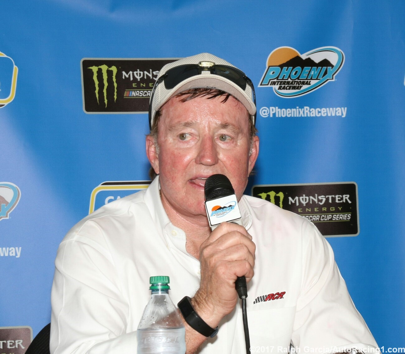 Richard Childress loses big sponsor