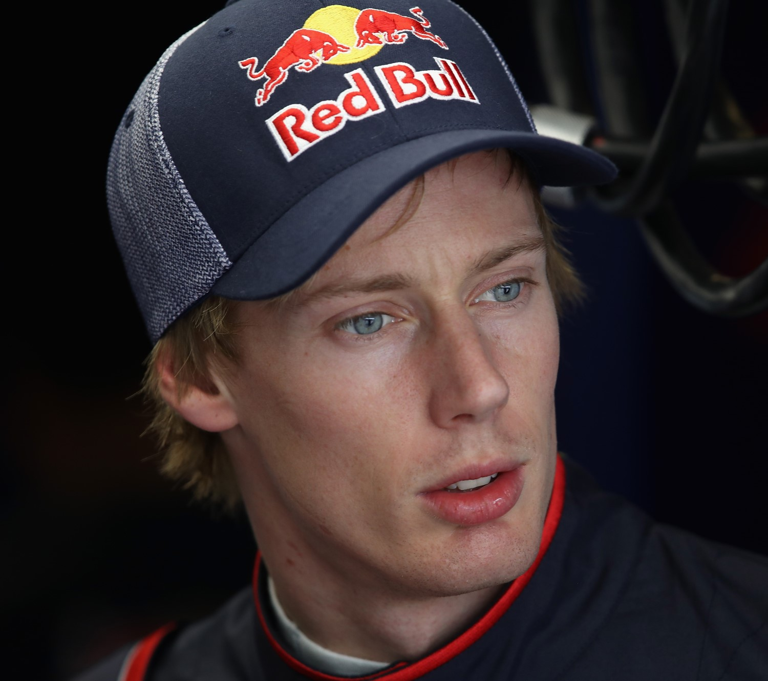 Brendon Hartley's check isn't large enough to buy his Toro Rosso seat for 2018 yet