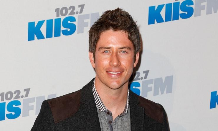 "'Bachelor""s Arie Luyendyk Separated From Wife Lauren Burnham"
