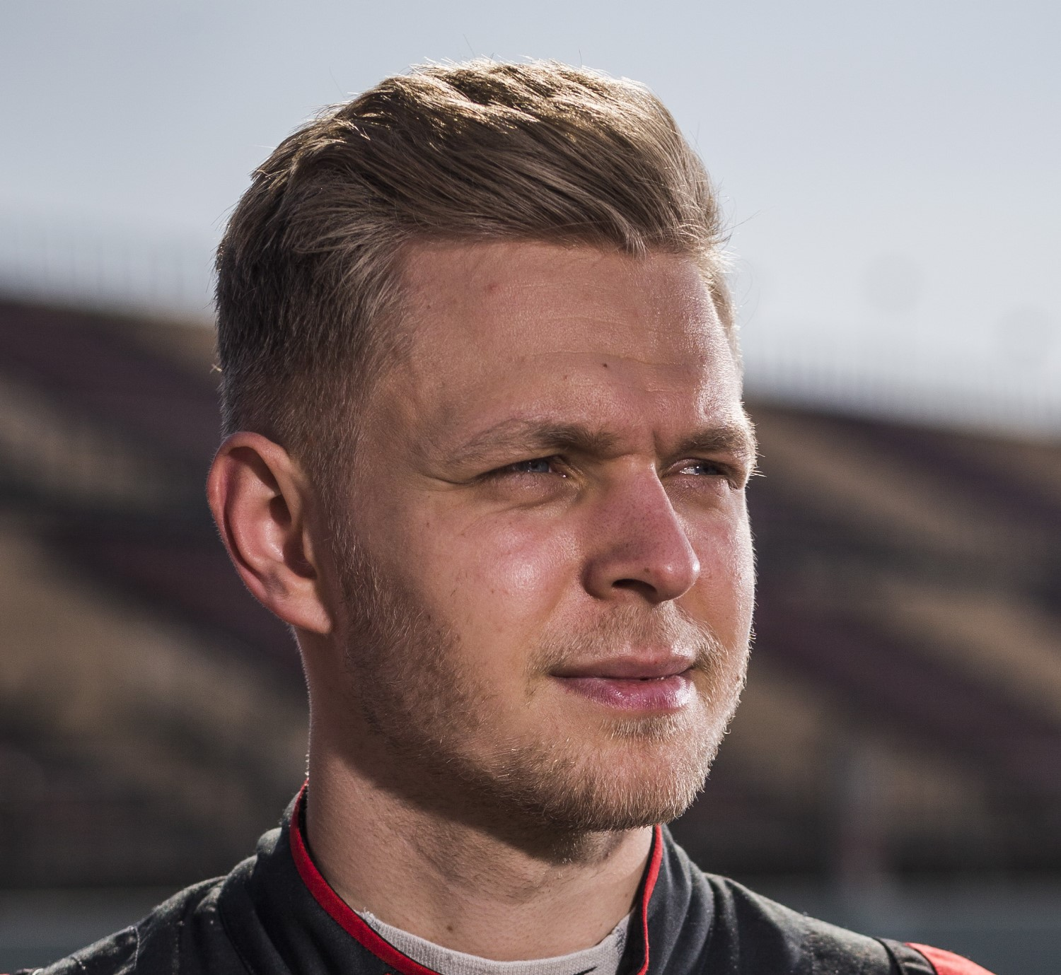 Are Magnussen's days numbered?