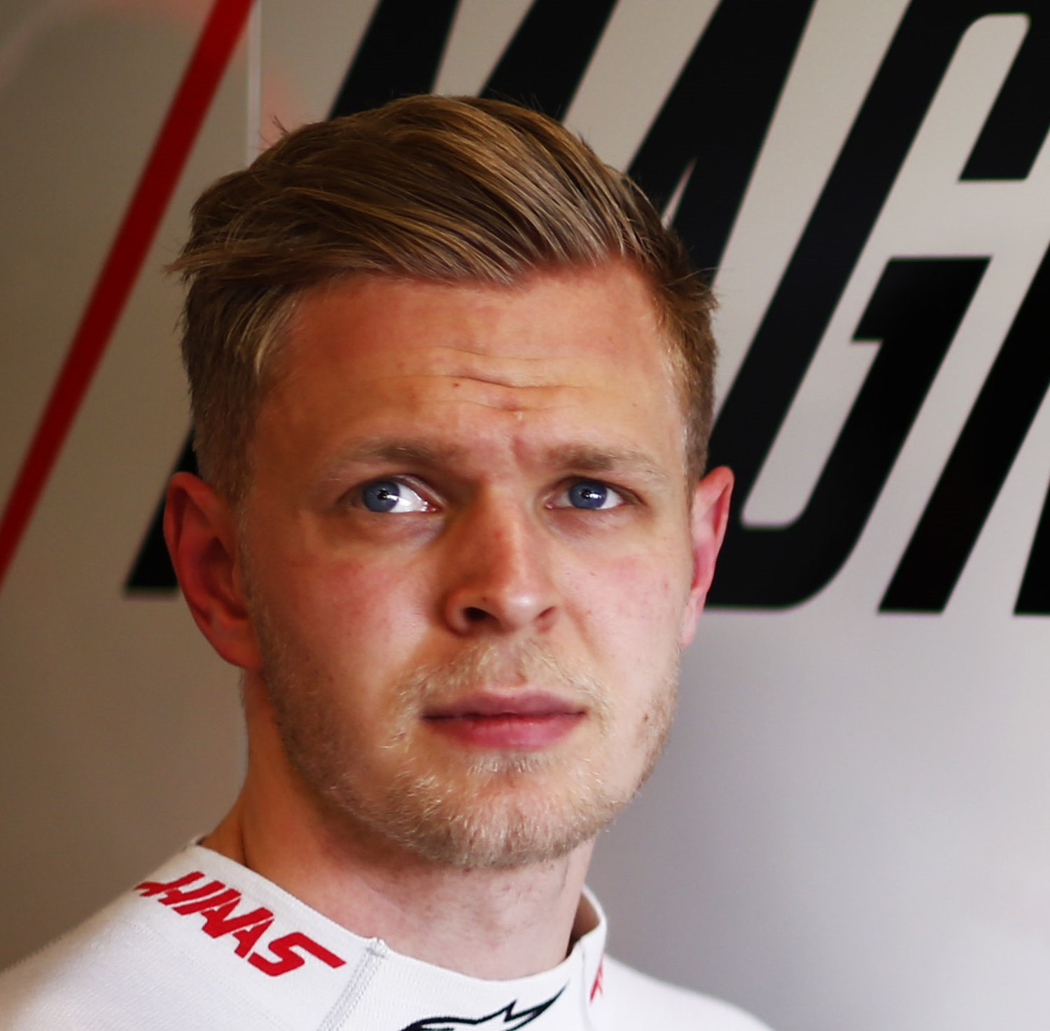 Magnussen is worried his wallet is about to get a whole lot lighter