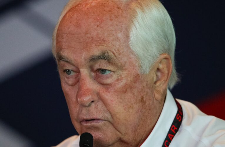 Roger Penske reflects on racing career, state of motorsports – Coffee with Kyle