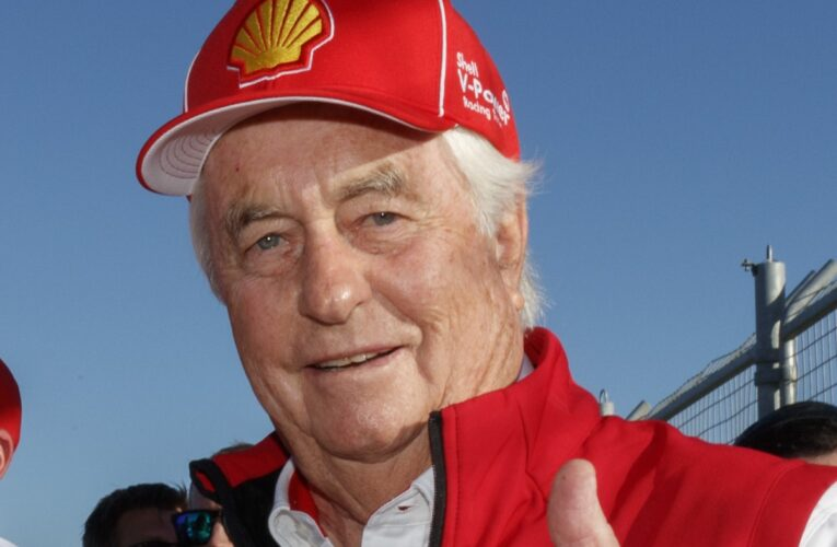 Rumor: Penske to axe Supercars effort, move McLaughlin to IndyCar  (Update)