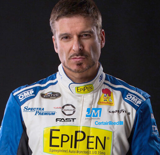 22 Racing and Tagliani Join Forces Again