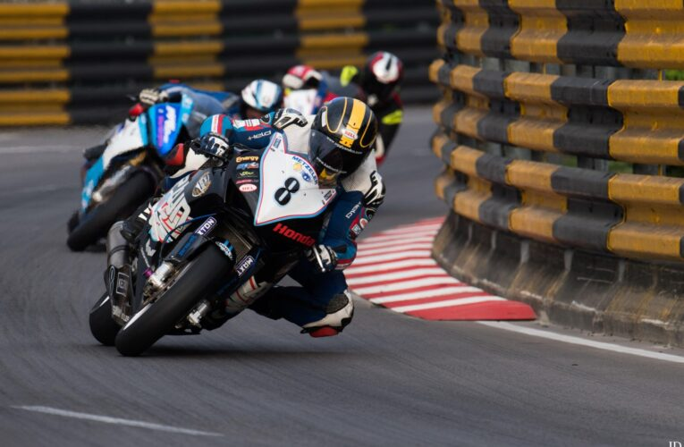 Macau Motorcycle Grand Prix cancelled because of quarantine requirements