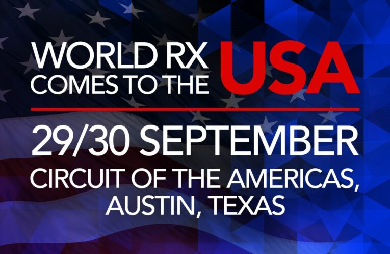 World RX to race at COTA, but not IndyCar