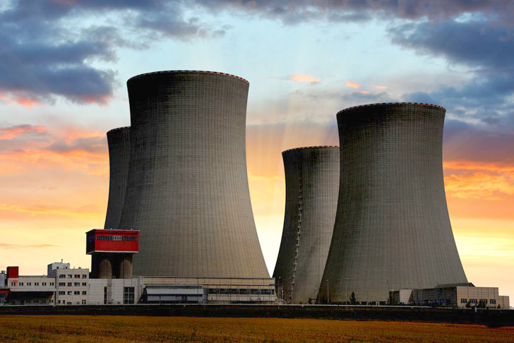 Lack of clean nuclear power leads to major blackouts in Australia