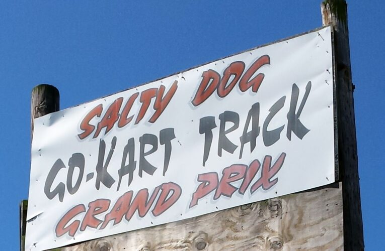 Salty Dog's Grand Prix and the Future of American Racing