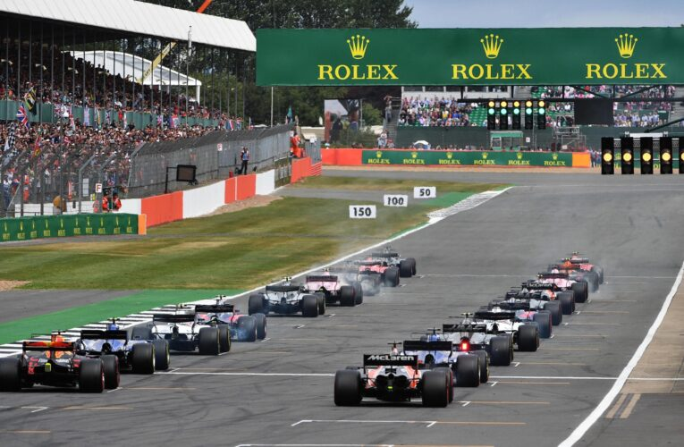 F1: 'Quiet hell' in Melbourne endangers race