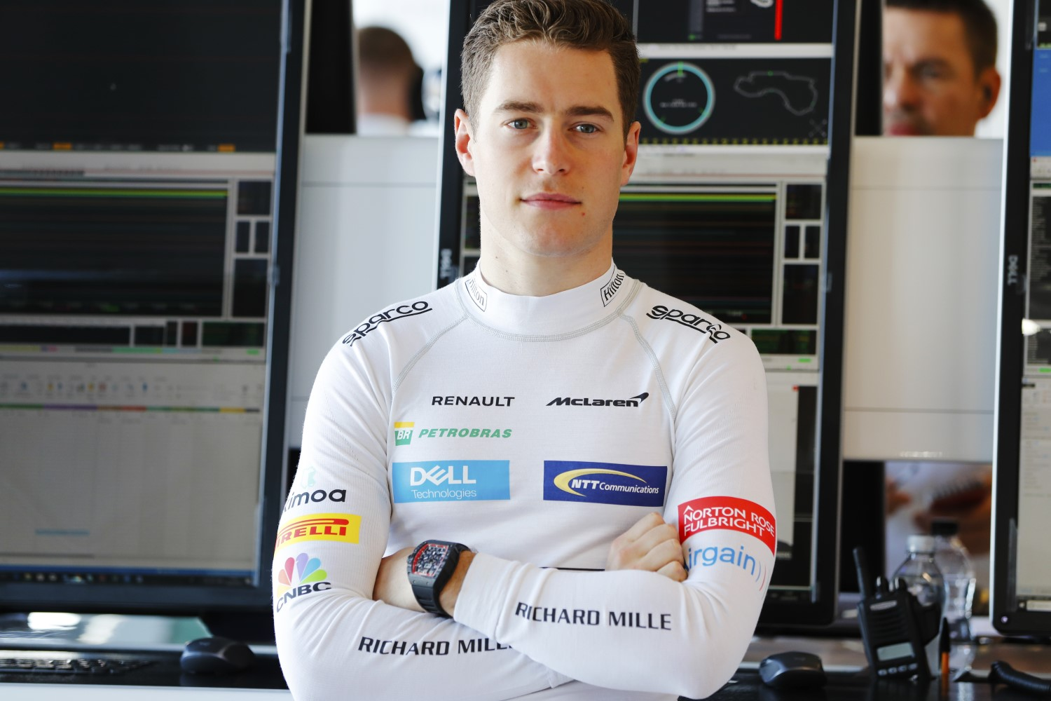 Vandoorne knows McLaren cannot be failures much longer