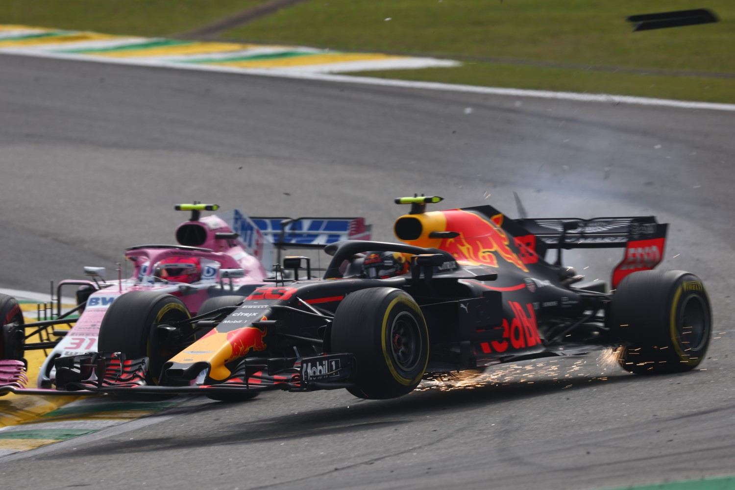Ocon slams Verstappen, but did he teach Max a lesson?