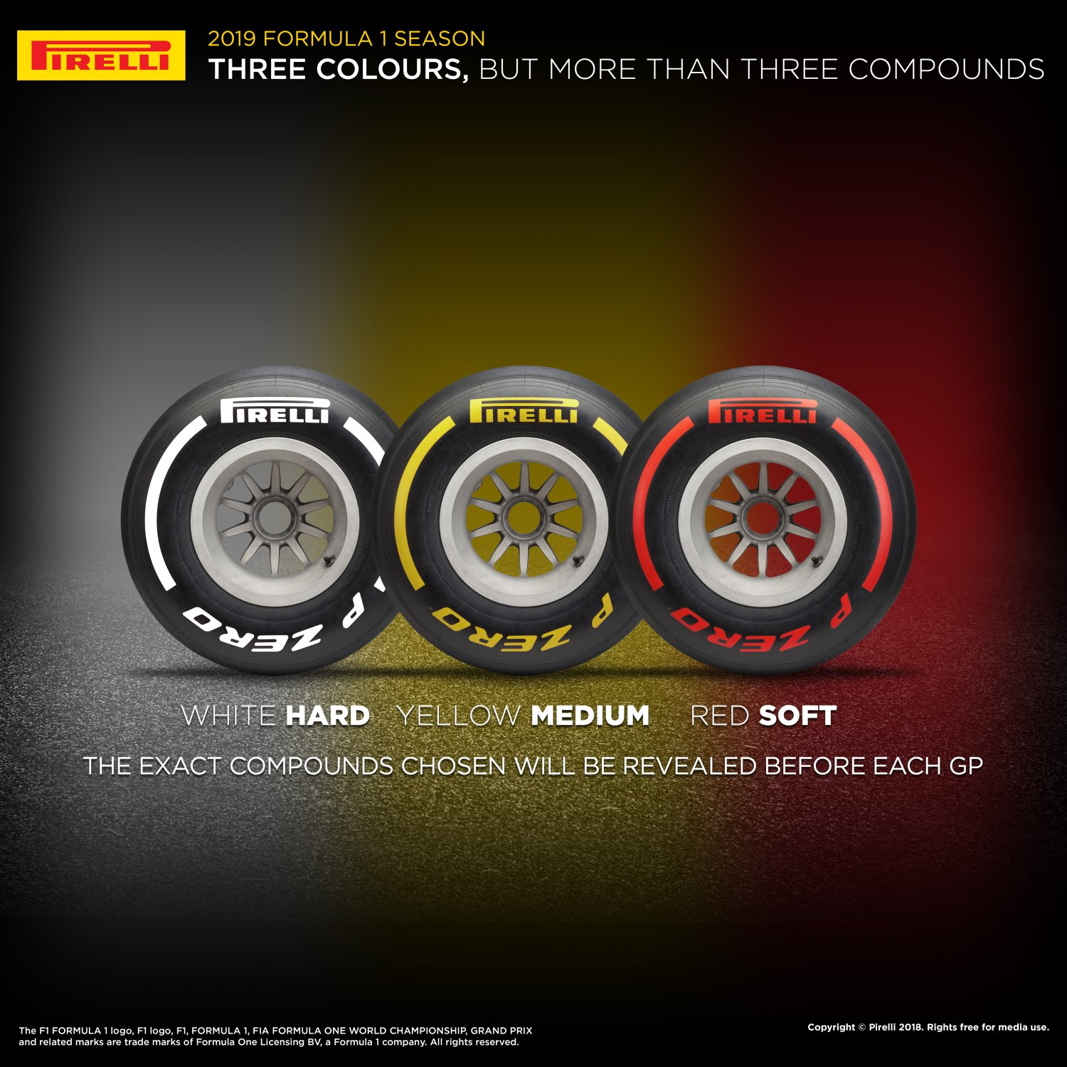 Saving Pirelli tires by sitting our sessions brought little value to the paying customer in the grandstands